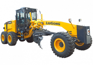 LiuGong CLG 4215-4WD